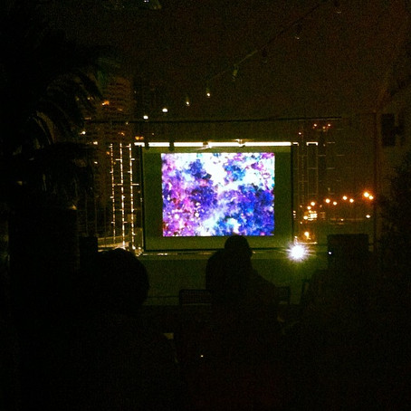 ExMTL: Experimental Cinema from Montreal #2