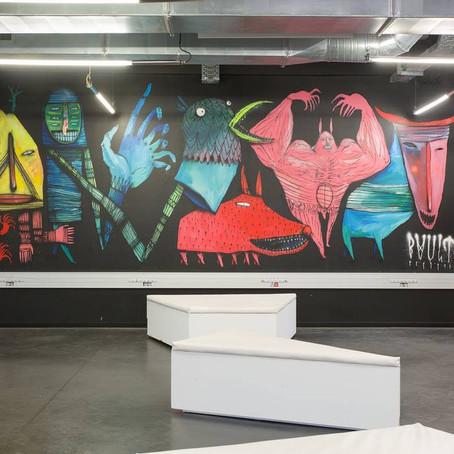 Art42, Hors Les Murs // Extramural : Bangkok