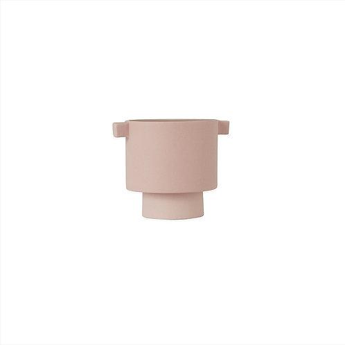 Inka Kana Pot Small - Rose