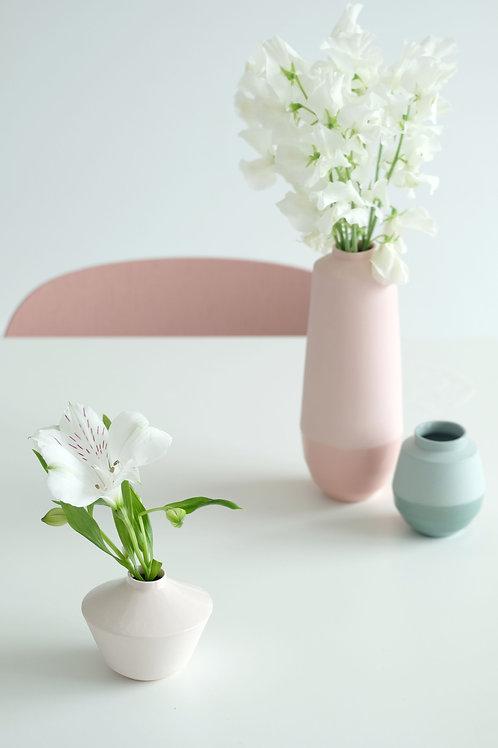 Hella Duijs - Feline roze