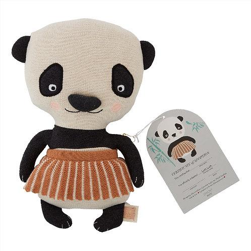 Oyoy lun lun panda bear