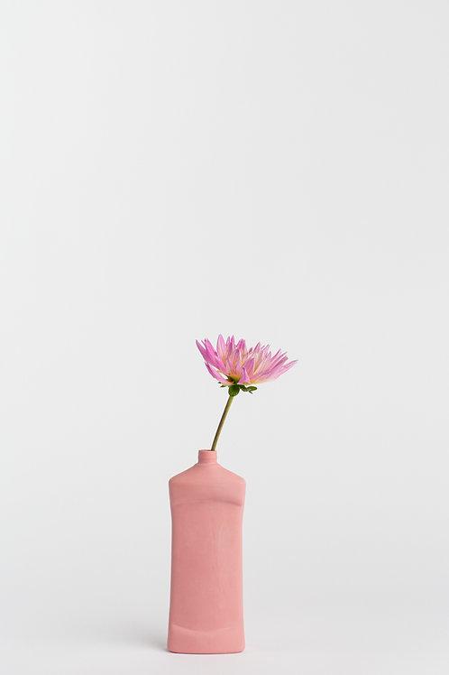 Foekje Fleur bottle vase #14 blush