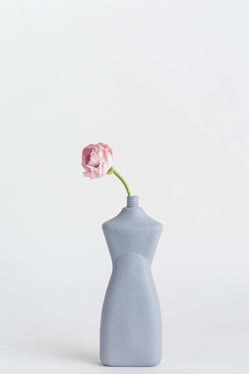 Foekje Fleur bottle vase #8 old purple