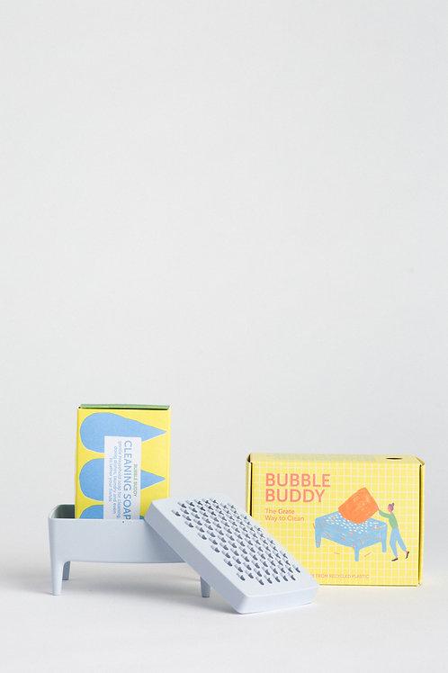 Foekje Fleur Bubble Buddy Incl. Zeep – lavendel