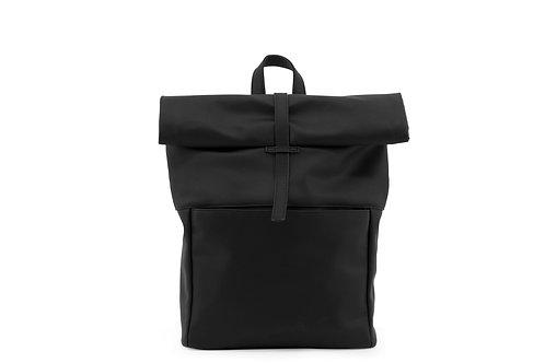 Monk & Anna Herb Backpack Black
