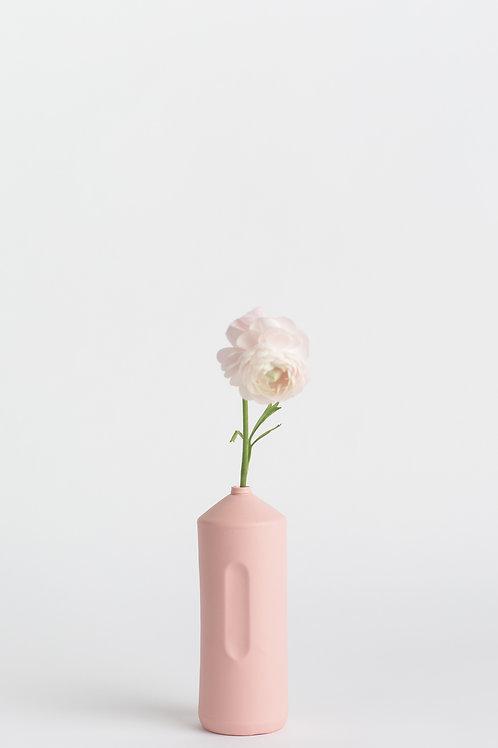 Foekje Fleur bottle vase #2 pink