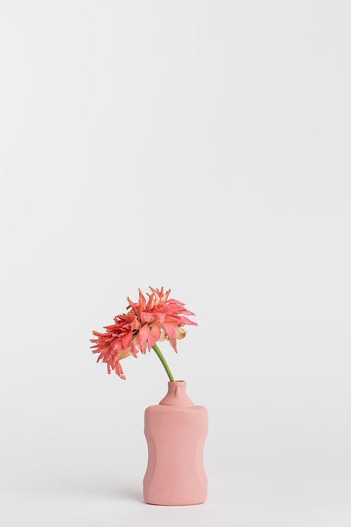 Foekje Fleur bottle vase #21 blush
