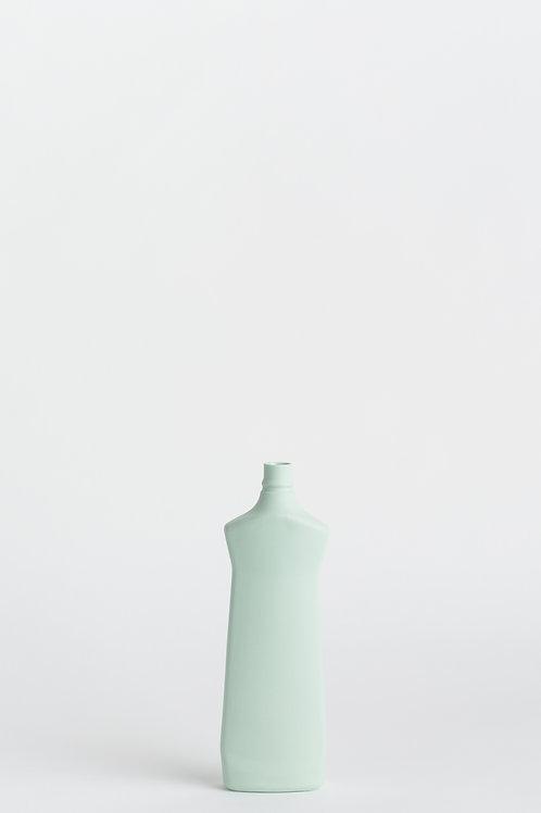 Foekje Fleur bottle vase #1 mint