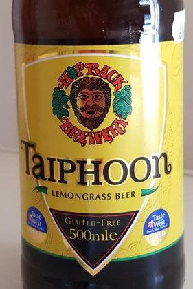 TAIPHOON - HOP BACK BREWERY