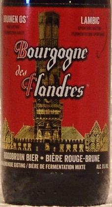 BOURGOGNE DES FLANDERS