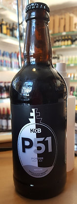 P51 - KINGS CLIFFE BREWERY