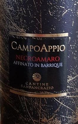 CAMPO APIO - NEGROAMARO