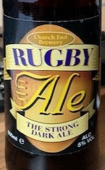 RUGBY ALE