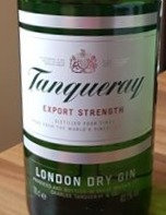 TANQUERY - EXPORT STRENGTH