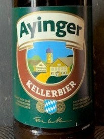 AYINGER KELLERBIER