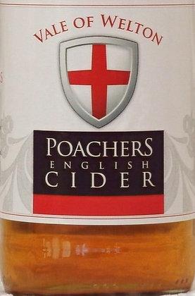 POACHERS ENGLISH CIDER