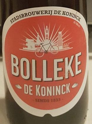 BOLLEKE - DE KONINCK