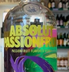 ABSOLUTE PASSIONFRUIT