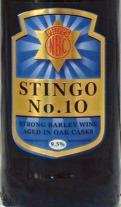 STINGO No.10