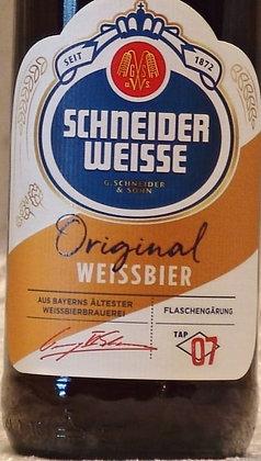 SCHNEIDER WEISSE (ORIGINAL)