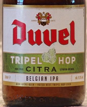 DUVEL TRIPLE HOP CITRA