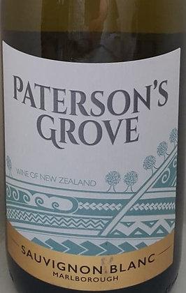 PATERSON'S GROVE SAUVIGNON BLANC