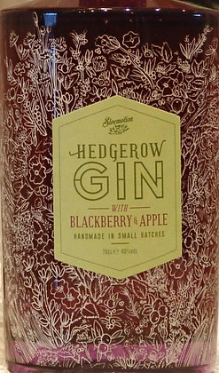 HEDGEROW GIN