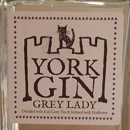 YORK GIN - GREY LADY