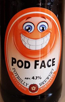 POD FACE - POTBELLY