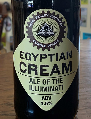 EGYPTIAN CREAM