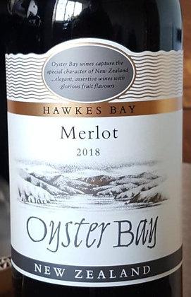 OYSTER BAY MERLOT NEW ZEALAND