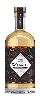 APPEL DRENC - APPLE BRANDY