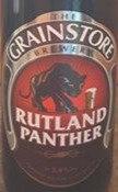 RUTLAND PANTHER - GRAINSTORE
