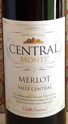 CENTRAL MERLOT