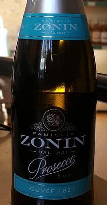 ZONIN PROSECCO - 200ML