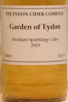 GARDEN OF EYDON