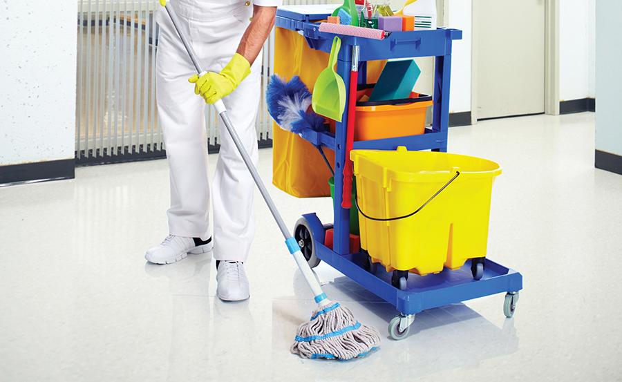 Privilher | Limpeza e Conservação