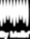 RGB ByMalin logo hvit+transp bakgr TEKST
