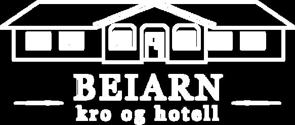 Beiarn kro og hotell logo