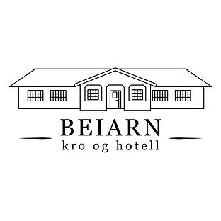 Beiarn kro og hotell - hvit