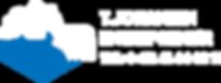 RGB TJE Logo+tekst farge+hvit transp bak