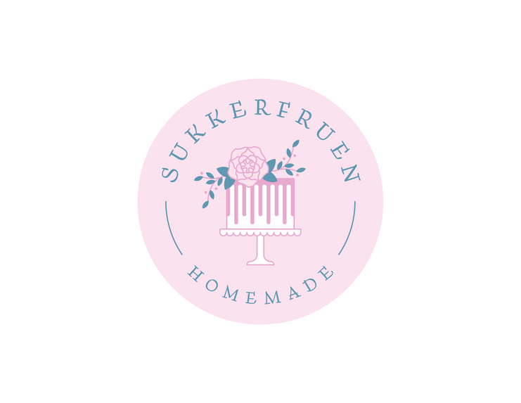 Logo Sukkerfruen