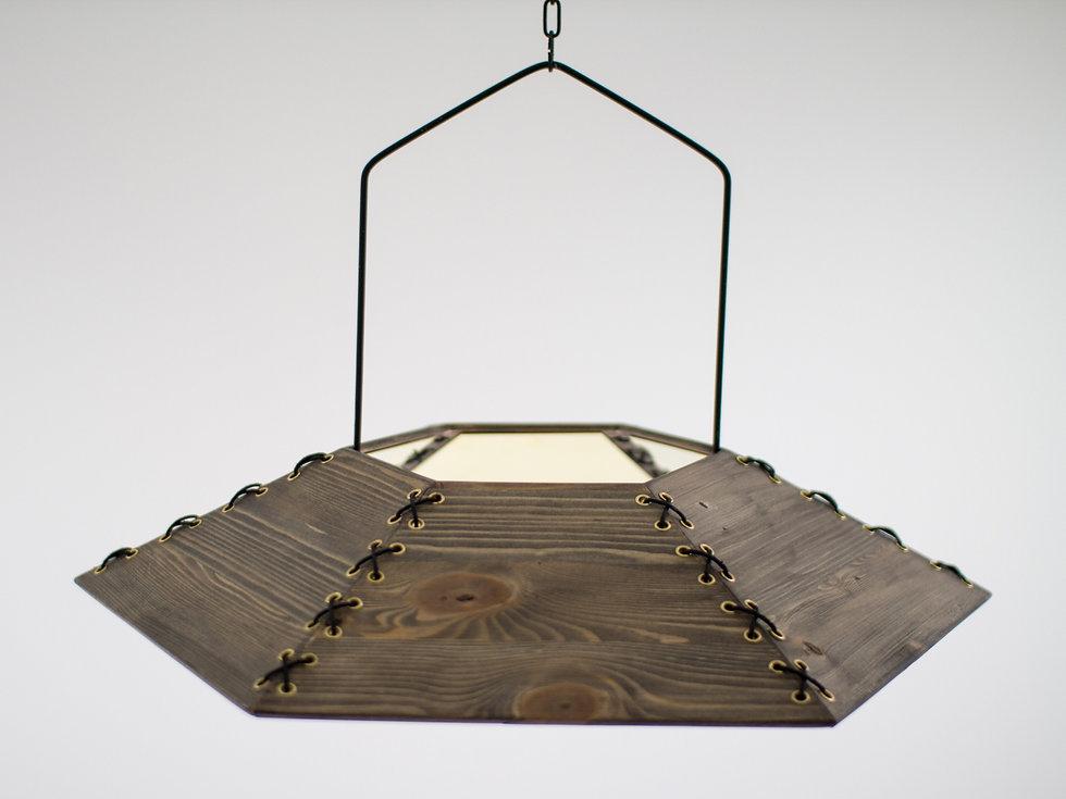 Lurfjell cabin lighting - www.bymalin.co