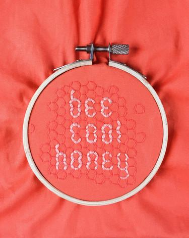Bee Cool Honey