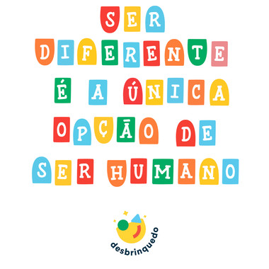 Ser diferent