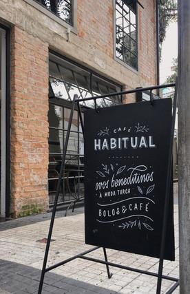 Café Habitual