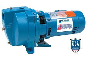 Goulds Shallow Well Jet Pump_ JS Series
