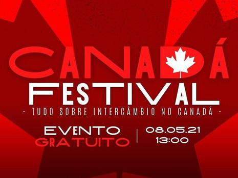 Sonha com um intercâmbio no Canadá? Vem ai: Canadá Fest