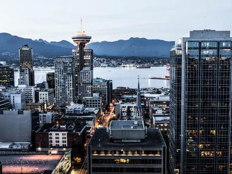 10 motivos para escolher Vancouver