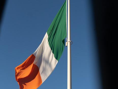 [NEWS] Irlanda: brasileiros não precisam mais de visto prévio